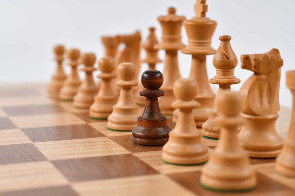 middelbare school kiezen tips schaken