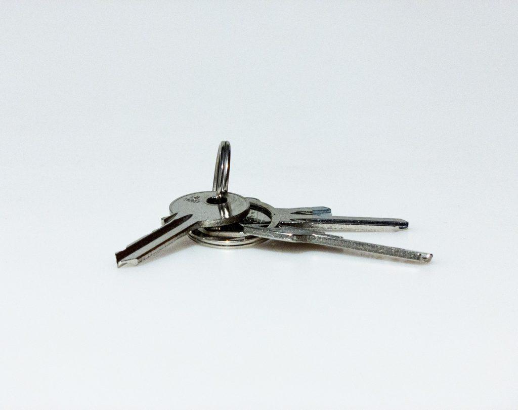 Nooit spullen kwijtraken tips vinden sleutels