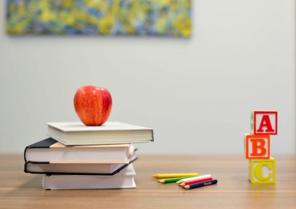 10 redenen om je best te doen voor school boeken