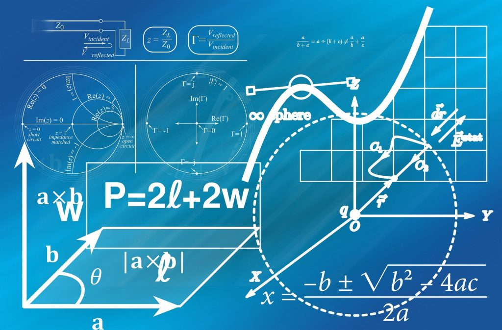 Toetsweek tips plannen planning wiskunde