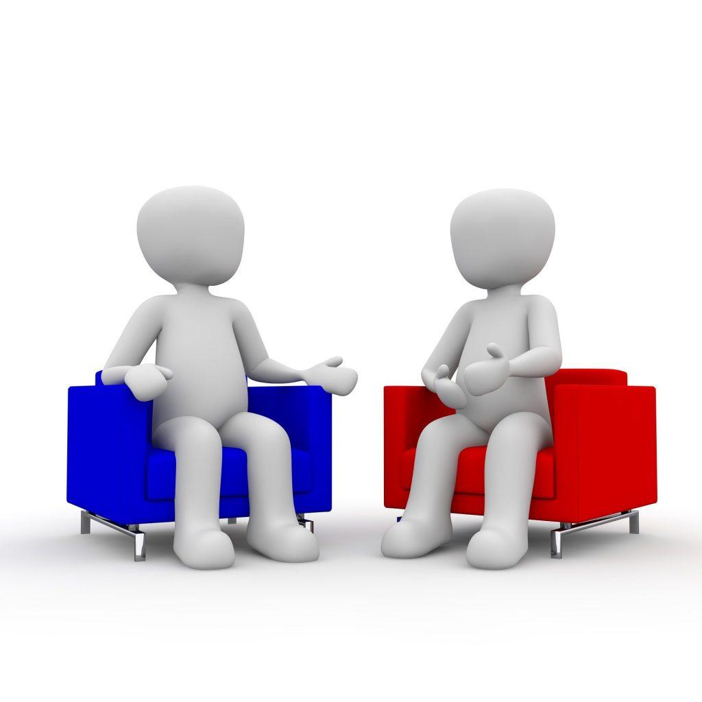 Duidelijker langzamer praten tips oefeningen gesprek