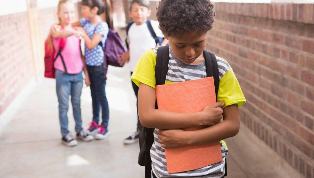 Eerste schooldag middelbare school brugklas tips wees jezelf
