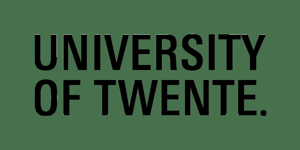 Universiteit Twente logo