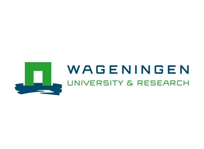Wageningen University & Research logo